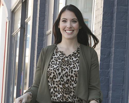 Nicole Spriet placeholder