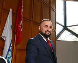 Ali Chahbar
