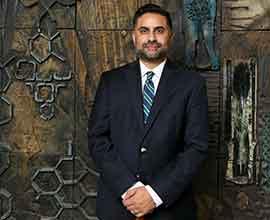 Javeed Sukhera